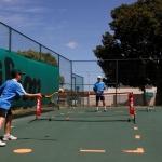 Kiddies Tennis