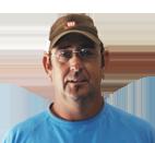 Tennis Coach Albert Burden