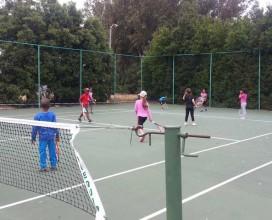 step ahead tennis lessons