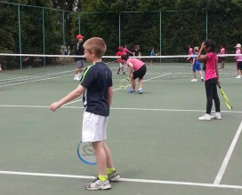 step ahead tennis free coaching