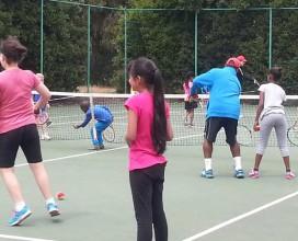 step ahead tennis academy