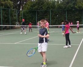 tennis kids academy cape town