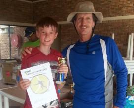 Gideon Vermeulen step ahead tennis